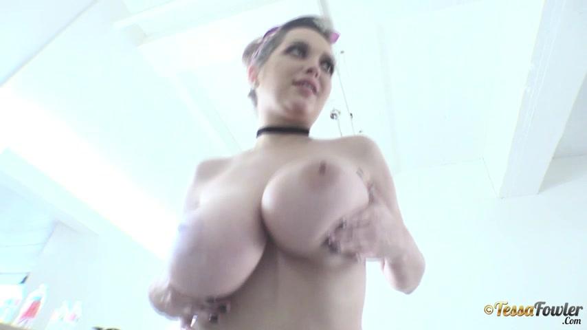 Tessa Fowler adult gallery Dance Funk 1 Trailer